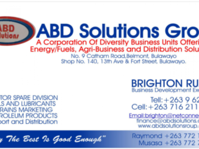 ABD Solutions Group