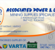 Associated Power and Light