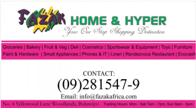 Fazak Home and Hyper