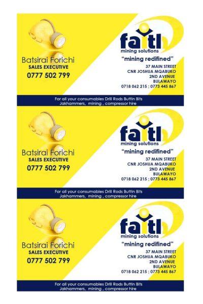 Faith Mining Solutions
