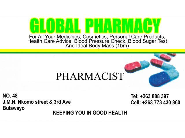 Global Pharmacy