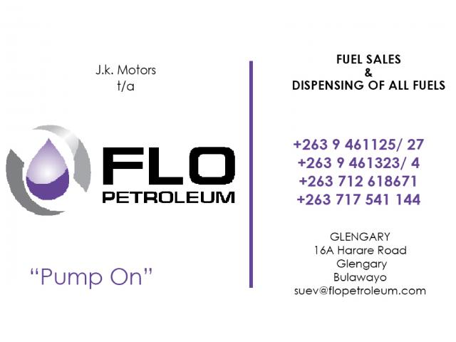 Flo Petroleum – Glengary