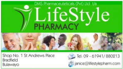 Lifestyle Pharmacy