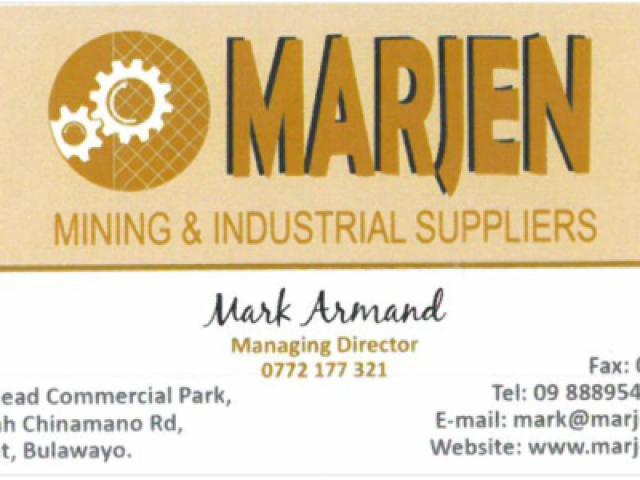 Marjen Mining and Industrial