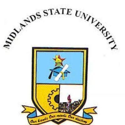 Midlands State University MSU Zimbabwe