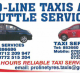 Pro-line Taxis and Shuttle Services