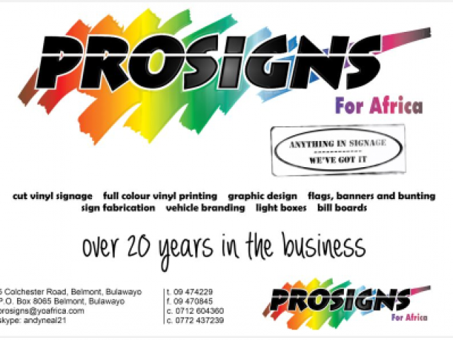 Prosigns