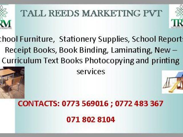 Tall Reed Marketing