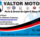 Valtor Motors