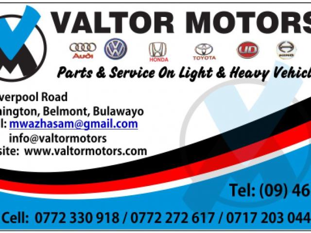 Valtor Motors