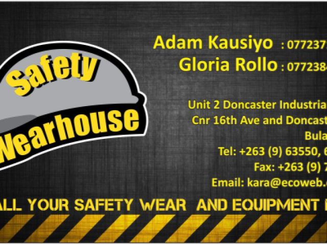 Safety Warehouse